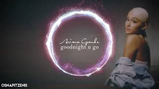Ariana Grande - Goodnight N Go (Hidden Vocals, Harmonies, Isolated Vocals) | 3D Audio Use Headphones