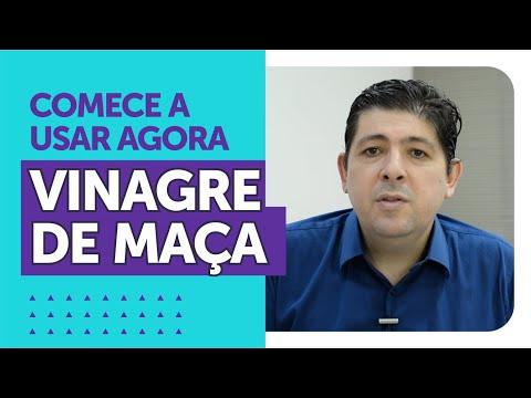 , title : 'VINAGRE DE MAÇÃ: Comece a usar agora | Dr Juliano Teles