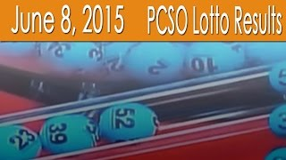 Pcso Lotto Results June 10 2015 6 55 6 45 Swertres 4d (3 06