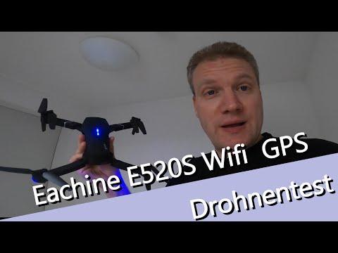 Super Drohne mit kleinen schwächen! Die Bildwiederholfrequenz sollte mind.24
