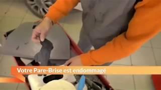 SOS PARE-BRISE + - MARSEILLE