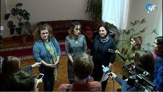 Стали известны первые итоги приемной кампании в школы Великого Новгорода