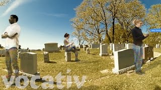 Chatbots Could Let You Talk With Deceased Loved Ones