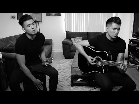 There's Nothing Holdin' Me Back - Shawn Mendes (Joseph Vincent Cover)