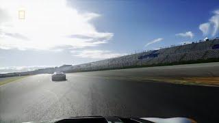 Zobacz jak testują silniki przed wyścigiem Le Mans [Nowoczesne manufaktury]
