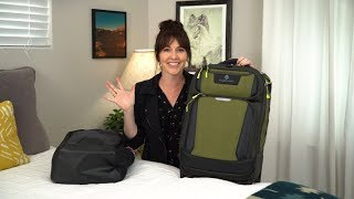 How to Pack a Carry-On for 2 Weeks