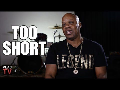 Too Short on People Testing MC Hammer, Hammer Not Backing Down (Part 10)