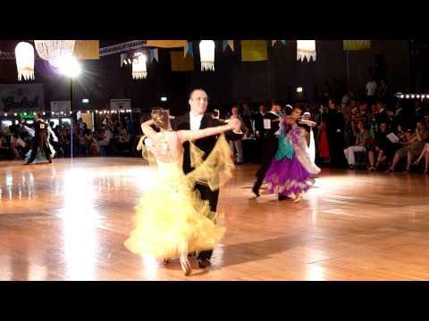 Dansen Martijn & Iris Quickstep Cuijk
