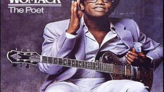 Bobby Womack - Woman's Got To Have It