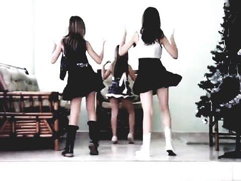 Dançando vai da PT funk