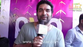 Gopi Sunder at Production No 11 Movie Launch
