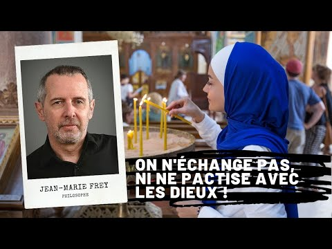 Vidéo de Jean-Marie Frey