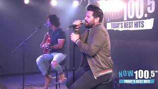 Dan + Shay   Tequila (Live)