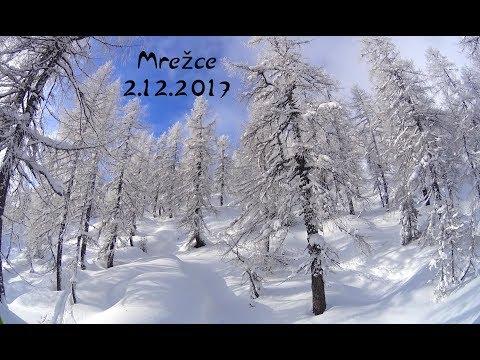 Mrežce, 2.12.2017