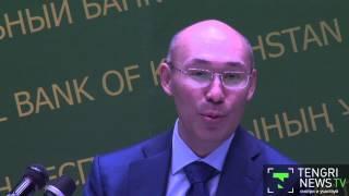 Кайрат Келимбетов - Роль банков не выдавать кредиты тем кто их не вернет