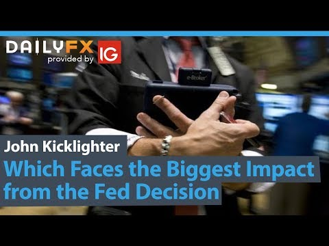 Dollar or Dow: Which Faces the Biggest Impact from the Fed Decision, Forecasts?