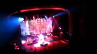 Beady Eye - Three Ring Circus - 17/11/2011