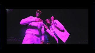 Chanda Mbao   Money Gang (ft. Gemini Major) [Official Music Video]