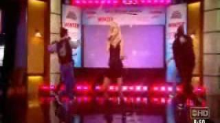 I'm Back Ashley Tisdale official video hq + lyrics