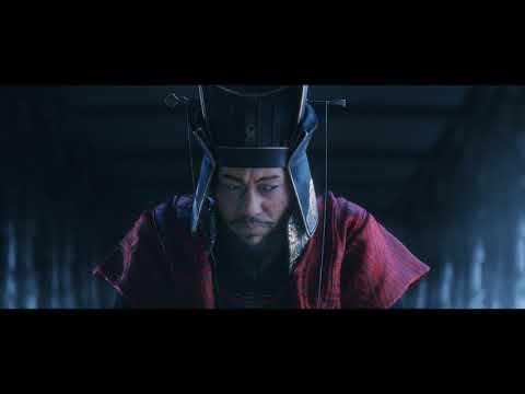 Trailer de Total War: Three Kingdoms