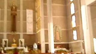 preview picture of video 'Iglesia San Antonio en Huatusco de Chicuellar Veracruz'