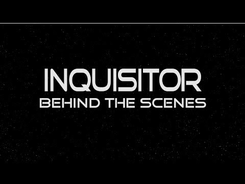INQUISITOR - My Rode Reel 2017 BTS