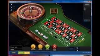 Супер система выигрыша в казино.