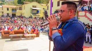 inder: Arya: live: show: tero: lehenga: 24 March 2019 Chandigarh