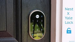Nest x Yale Lock Review: Should you get it?