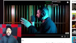 DJ Akademiks Reacts To Drake Behind The Bars Link Up TV Freestyle And Kanye Diss