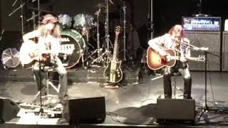 Foxy Lady ~ Soldier In The Space / BOWWOW G2 LIVE in TOKYO 2016 - BOWWOW 40th anniversary -