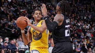 Golden State Warriors vs Sacramento Kings Full Game Highlights | October 24 | 2022 NBA Season