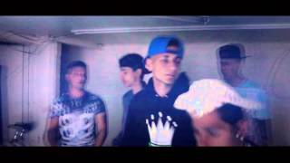 KingSquad - FlexZone [Remix] OneTakeVideo [Linkzstar ft BFABB]WH.TV
