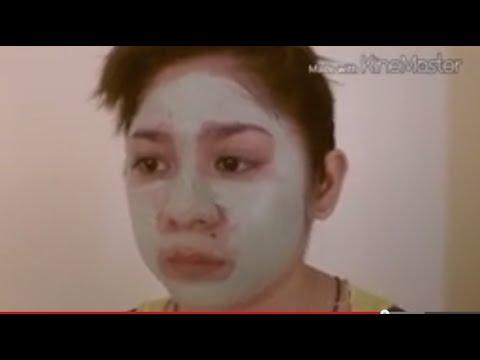 Night face mask Siberika kalikasan ay kung paano gamitin