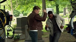 Captain America: The Winter Soldier | Cut the check!