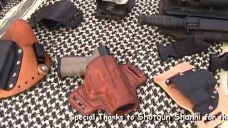 FMK Holster Solutions