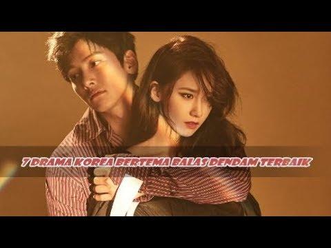 7 drama korea bertema balas dendam terbaik  wajib nonton