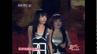 蔡依林 Jolin Tsai - 舞孃 Dancing Diva 【歡樂中國行】