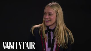 """Chloe Sevigny Is Glad She Grew Up In """"Cooler"""" Pre-Internet Times"""