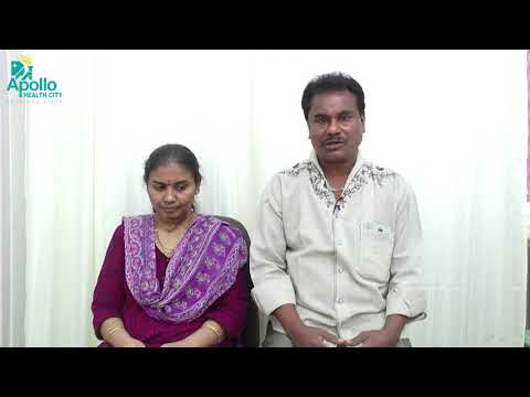 Patient Testimonial | Melena or Black Stool Treatment by Dr. Siva Charan Reddy, Gastroenterologists.