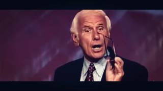 Jim Rohn ~  How to Work Smarter Time Management