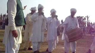 preview picture of video 'Neza Bazi M B DIN Shaheedanwali Punjab Ghazi Club'
