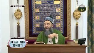 Arş ki Bazen Titriyor, Bazen Sakin Duruyor, Allâh-u Teâlâ'ya Nasıl Mahal Olur?