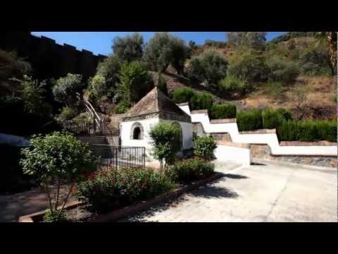 Cútar HD: De trazado mudéjar. Provincia de Málaga y su Costa del Sol