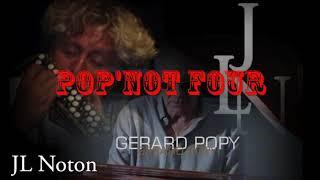 POP'NOT FOUR JL Noton