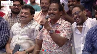Rajamouli , Jr Ntr & Ram Charan Answering Media Questions    #RRR Movie Press Meet