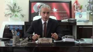 preview picture of video 'SERİK KAYMAKAMI EROL RÜSTEMOĞLU YENİ YIL KUTLAMA MESAJI'