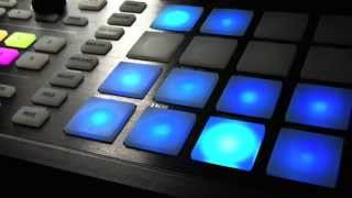 CHVRCHES - Strong Hand (Cover Maschine MK2)
