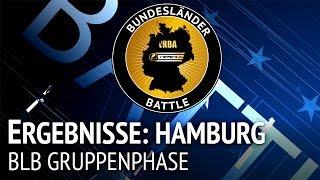 Ergebnisse: Hamburg