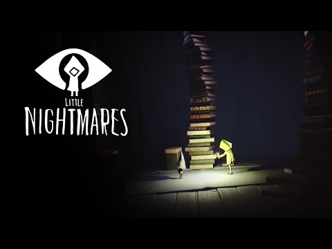 Купить Little Nightmares на SteamNinja.ru